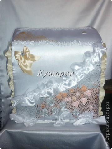 Свадебные наборы. фото 13