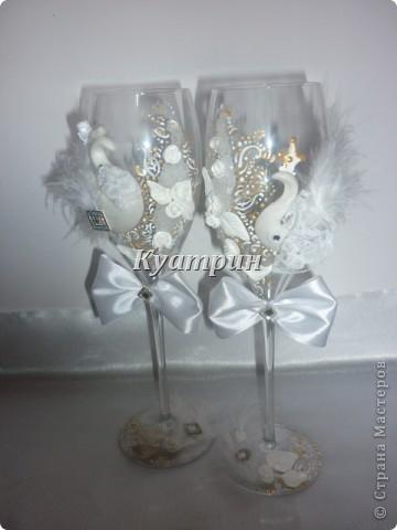 Свадебные наборы. фото 2