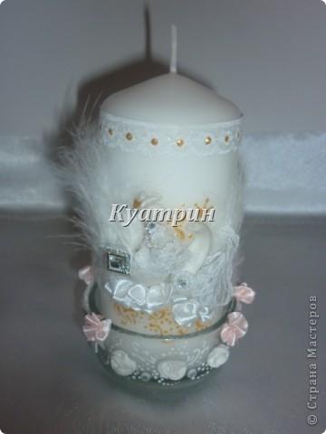 Свадебные наборы. фото 3
