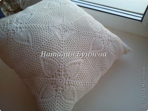 Моя подушечка фото 2