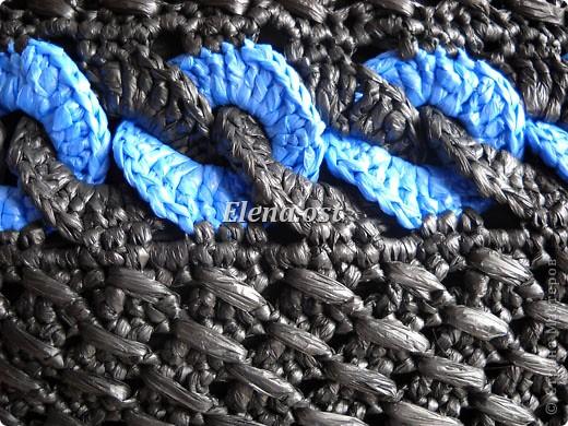 Вязание крючком Сумка