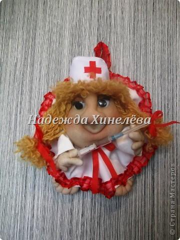 Медсестра фото 1