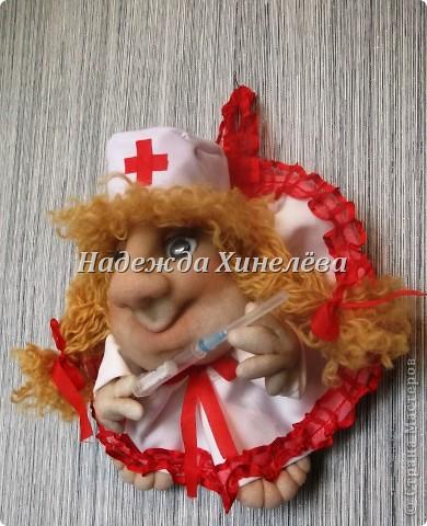 Медсестра фото 2