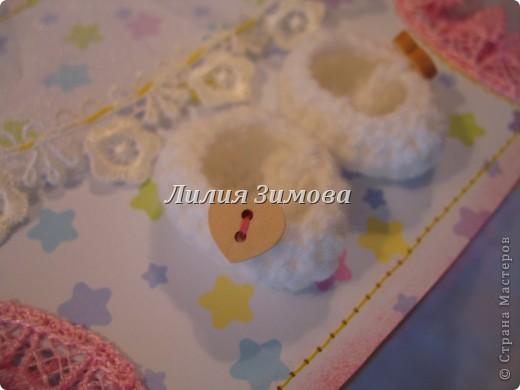 Мой новенький альбом для малышки)Добро пожаловать посмотреть)) фото 13