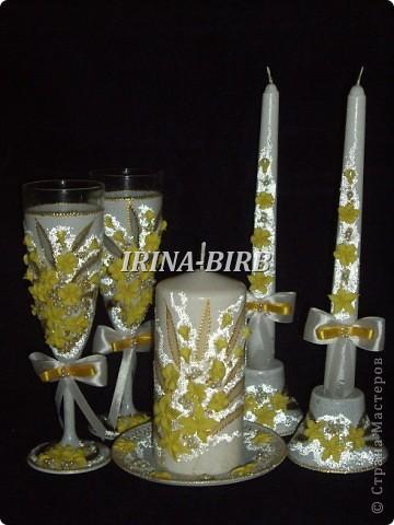 А эта вазочка в подарок племяннице на день рождения!!! фото 53