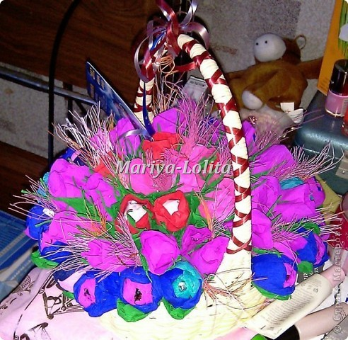 51 один цветок для Мамы:-)