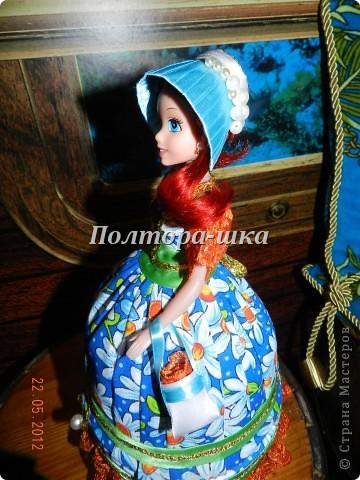 новая кукла-шкатулка. фото 3