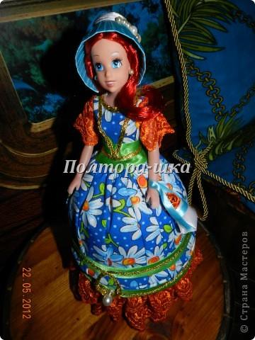 новая кукла-шкатулка. фото 8