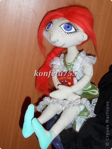 куколка-первенец! фото 1