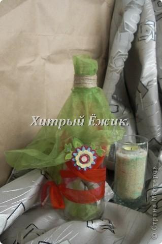 Декор-бутылки) фото 3