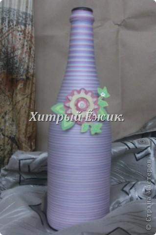 Декор-бутылки) фото 4