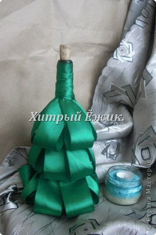 Декор-бутылки) фото 5