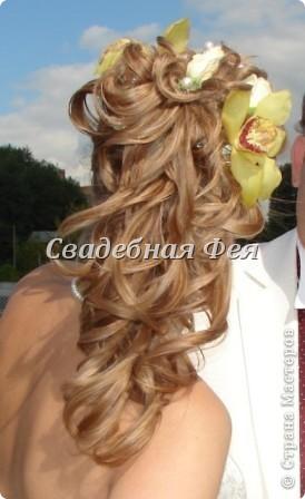 Невеста - значит нежность! фото 9