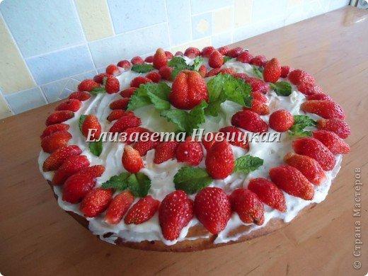 Пирог который хочется есть каждый день) фото 2
