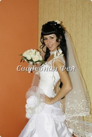 Невеста - значит нежность! фото 10
