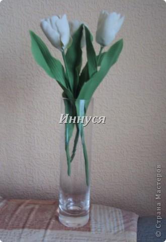 Розы получились не естественно розового цвета. фото 11