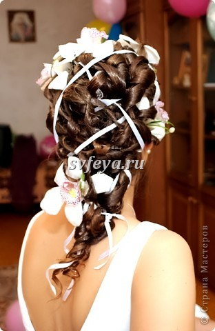 Невеста - значит нежность! фото 2