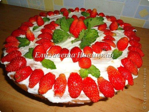 Пирог который хочется есть каждый день) фото 1