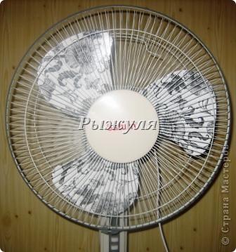Ещё четыре вентилятора обновила... фото 4