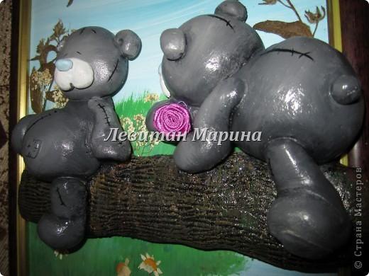 Влюбленные на речке) фото 2