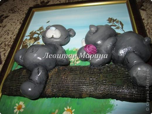 Влюбленные на речке) фото 4