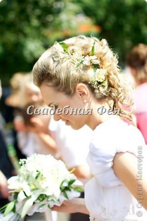 Невеста - значит нежность! фото 8