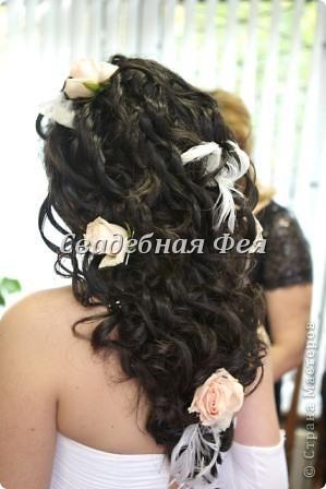 Невеста - значит нежность! фото 7