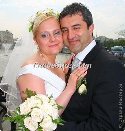 Невеста - значит нежность! фото 5
