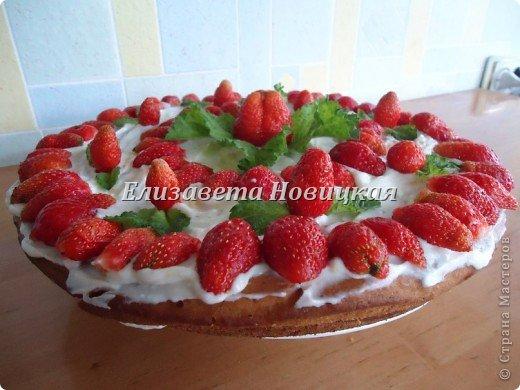 Пирог который хочется есть каждый день) фото 4