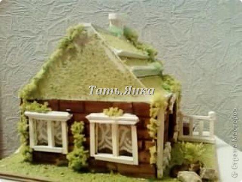 домик-ночник фото 1