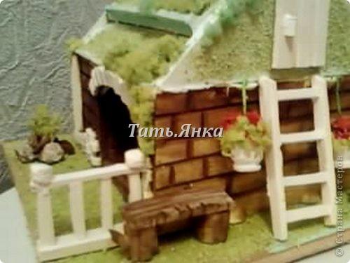 домик-ночник фото 3