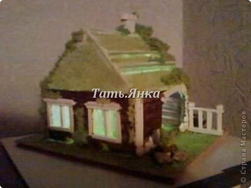 домик-ночник фото 4