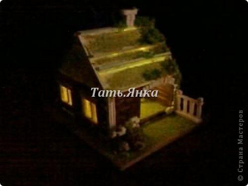 домик-ночник фото 5