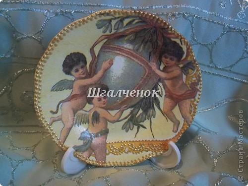 Тарелочки. фото 5
