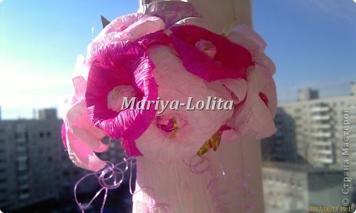 Свадебное  (почти готово))) фото 4