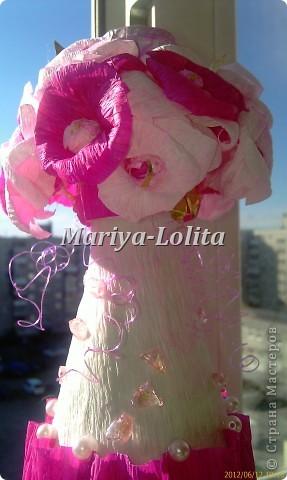 Свадебное  (почти готово))) фото 2