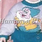 детские свитера фото 7