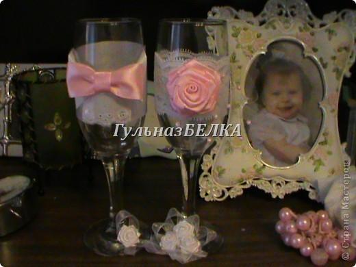 Свадебные принадлежности. фото 1