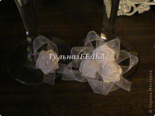 Свадебные принадлежности. фото 2