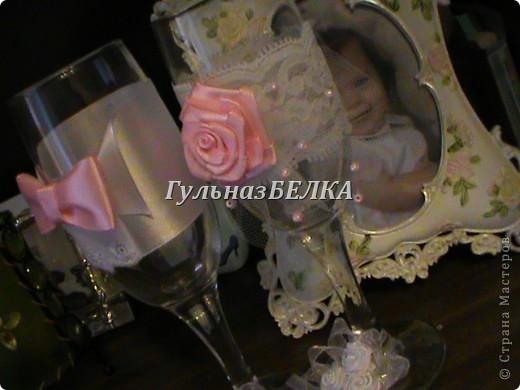 Свадебные принадлежности. фото 5