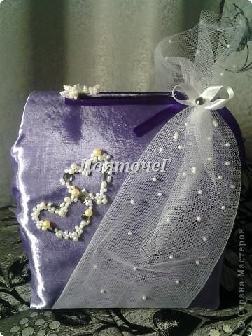 свадьба в цвете сирени)  главный вид) фото 1