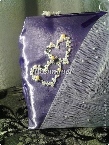 свадьба в цвете сирени)  главный вид) фото 2