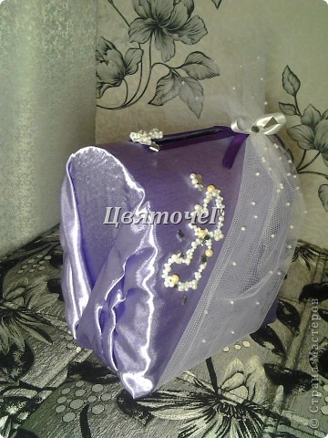 свадьба в цвете сирени)  главный вид) фото 3
