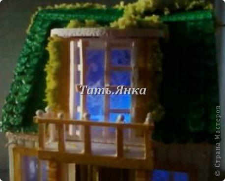 Вот такой домик по моему МК получается. фото 10