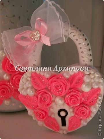 """Свадебный набор """"Ксения""""! фото 6"""