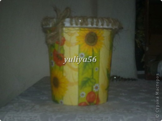 кашпо для цветов фото 2