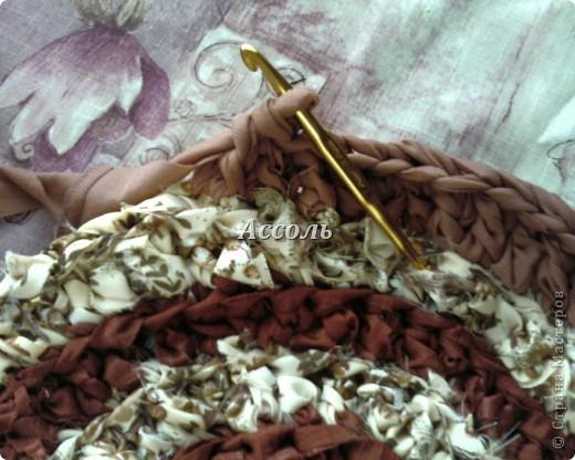 Интерьер Вязание крючком
