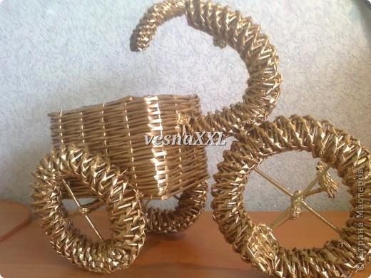 велосипед был задуман еще в прошлом году! фото 1