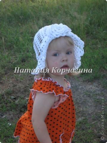 Вот такая шляпка... фото 5