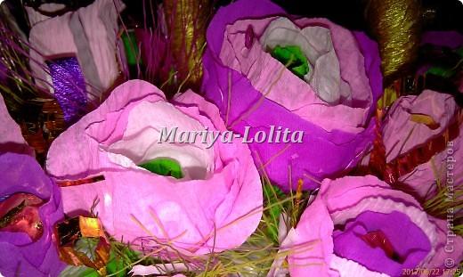 Свадебные кольца на стол ( МК ) фото 12
